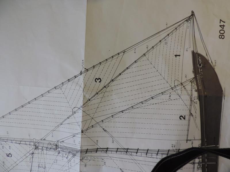 Bluenose de Billing's Boat 1:65 - Page 3 Dscn0156