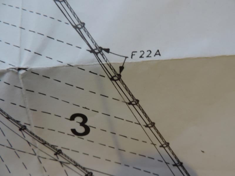 Bluenose de Billing's Boat 1:65 - Page 3 Dscn0157