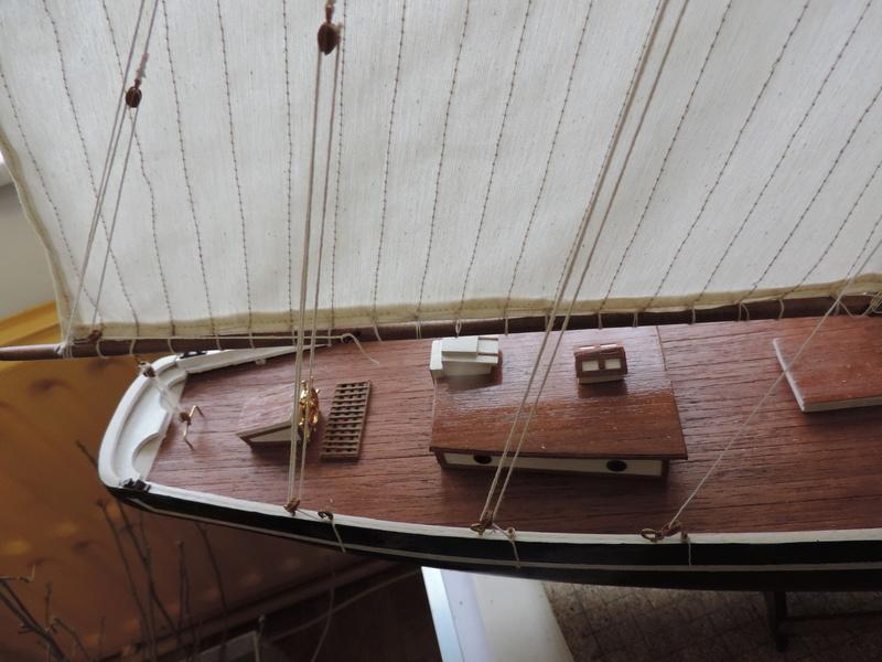 Bluenose de Billing's Boat 1:65 - Page 3 Dscn0160