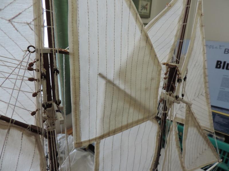 Bluenose de Billing's Boat 1:65 - Page 3 Dscn0161