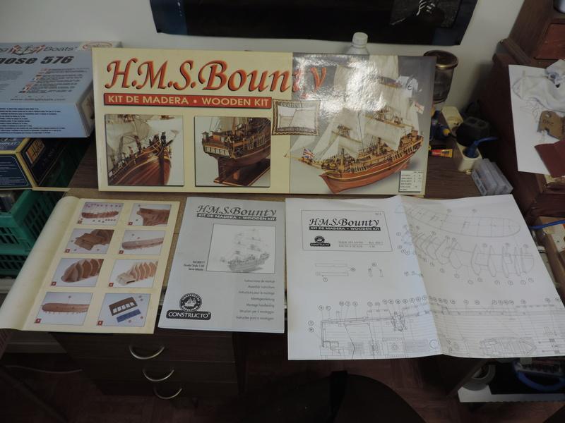Bounty de constructo 1:50 Dscn0169