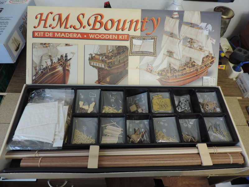 Bounty de constructo 1:50 Dscn0170