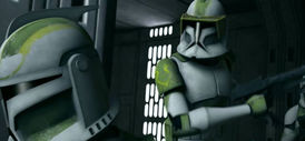 Who is everyone's favorite character from Clone Wars? - Page 2 27410