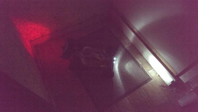 LED Licht set Probleme welchen widerstand ? Imag0012