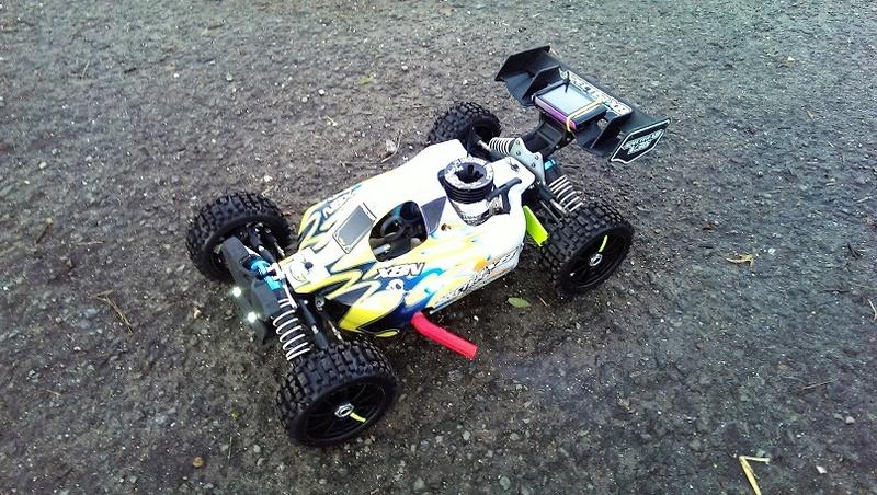 Problem mit neuem Motor (Schwungscheibe) Imag0110