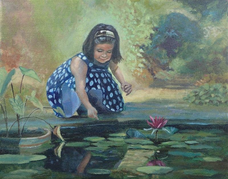 """Little Pond of Marimurtra"" de V. Volegov - Page 2 Marimu10"