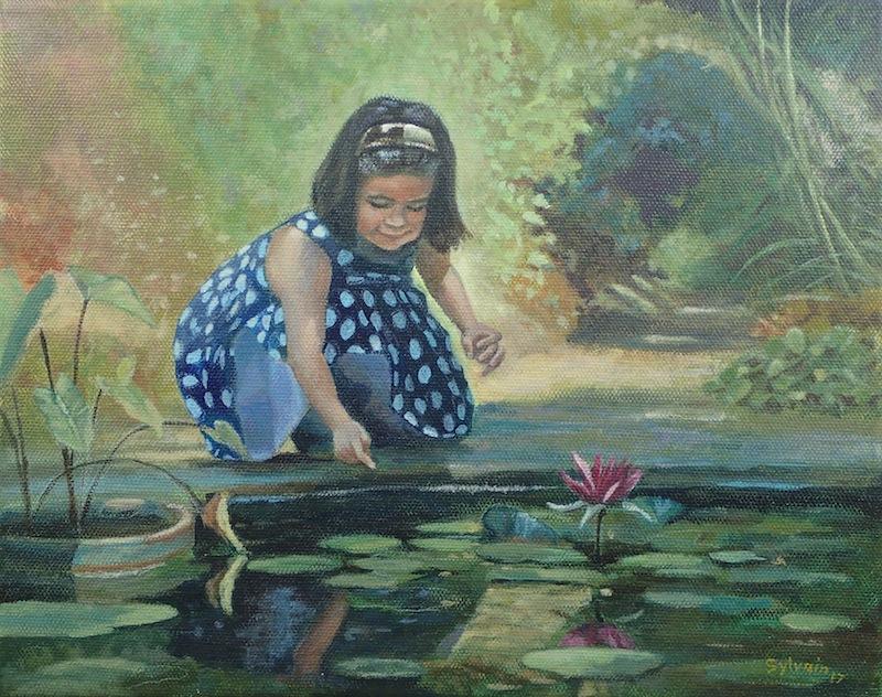 """Little Pond of Marimurtra"" de V. Volegov - Page 2 Marimu12"