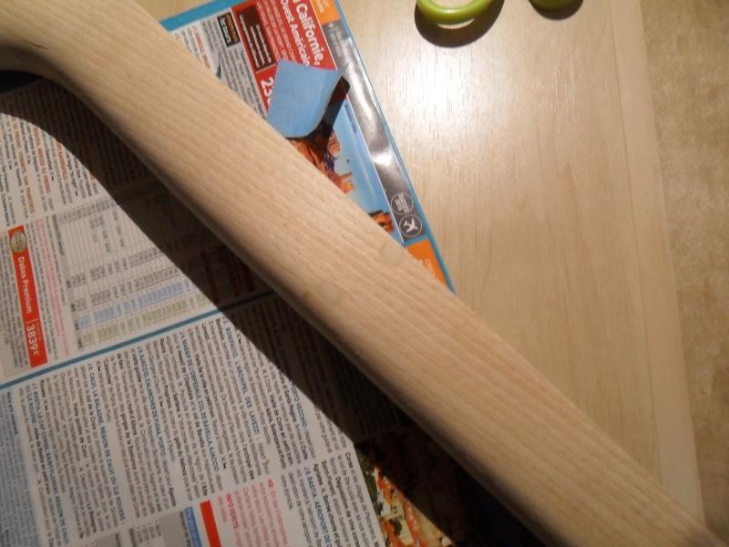 Carabine à plomb Diana 24 rénovation - Page 2 Sam_7142