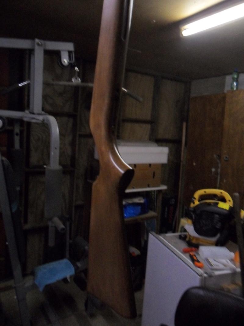 Carabine à plomb Diana 24 rénovation - Page 3 Sam_7215