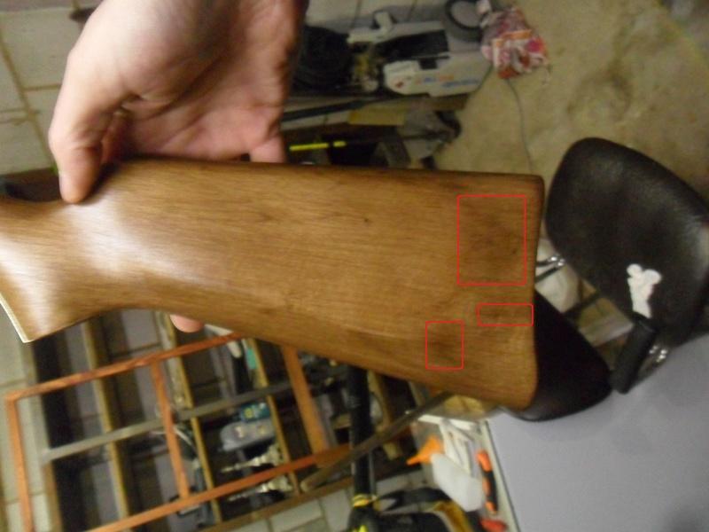 Carabine à plomb Diana 24 rénovation - Page 3 Sam_7217
