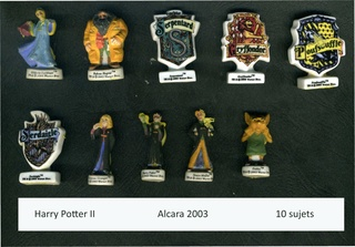 Harry Potter II 2003 Harry_11
