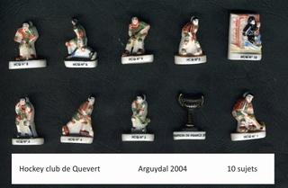 Hockey club de Quevert 2004 Hockey10
