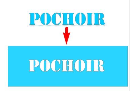 Découpe pochoir Pochoi10