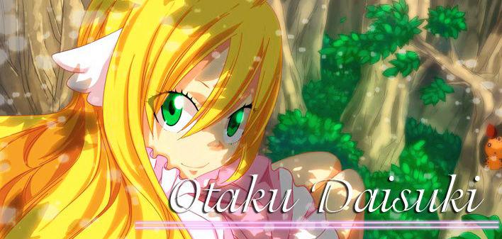 Otaku Daisuki