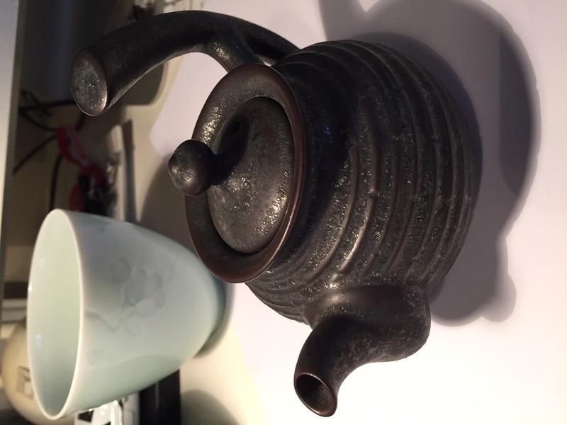 Help ID a teapot please Img_1224