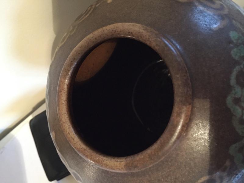 Large pot - unmarked Img_1229