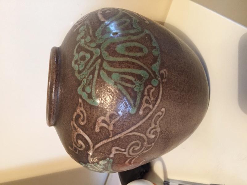 Large pot - unmarked Img_1230