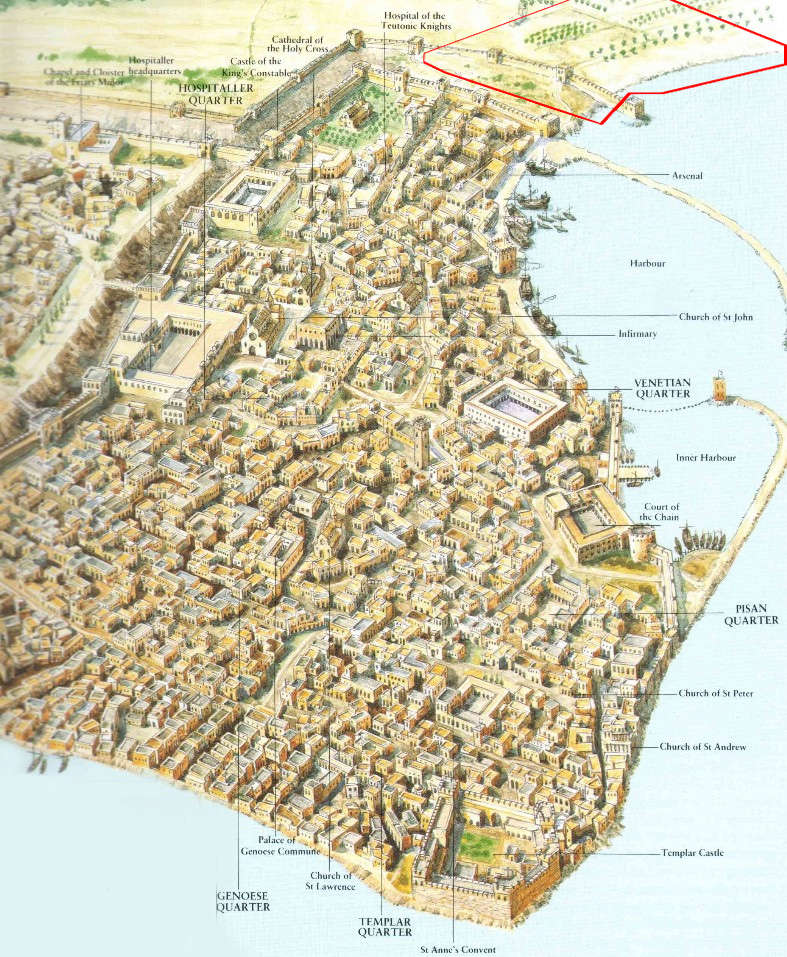 [Projet en cours] Siege d'Acre - 3ième Croisade - 1191 - Page 5 Fczke510