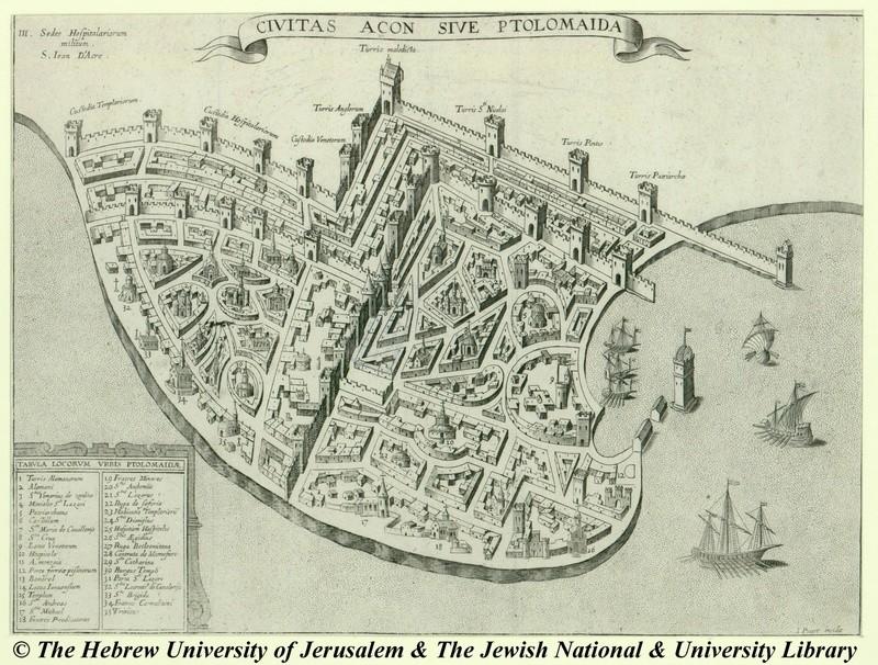 [Projet en cours] Siege d'Acre - 3ième Croisade - 1191 - Page 5 Picart10