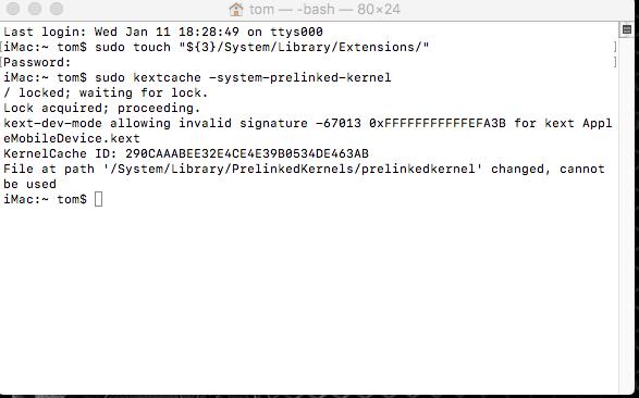 Votre vrai Boot macOS Sierra ! - Page 2 Captur11
