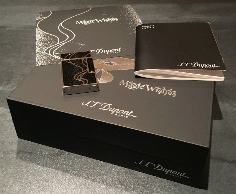 [ZoliZippo] - Ma collection de S.T.Dupont - [MAJ 9/2/2017] Zippo-45