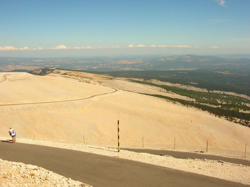 22-23-24-25 LUGLIO 2017  tour del Verdon, Luberon, Mont Ventoux, Ardeche Camargue - Pagina 2 Dscn2410