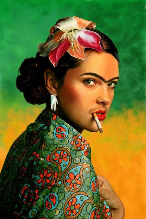 Avatars - Page 5 Frida-12