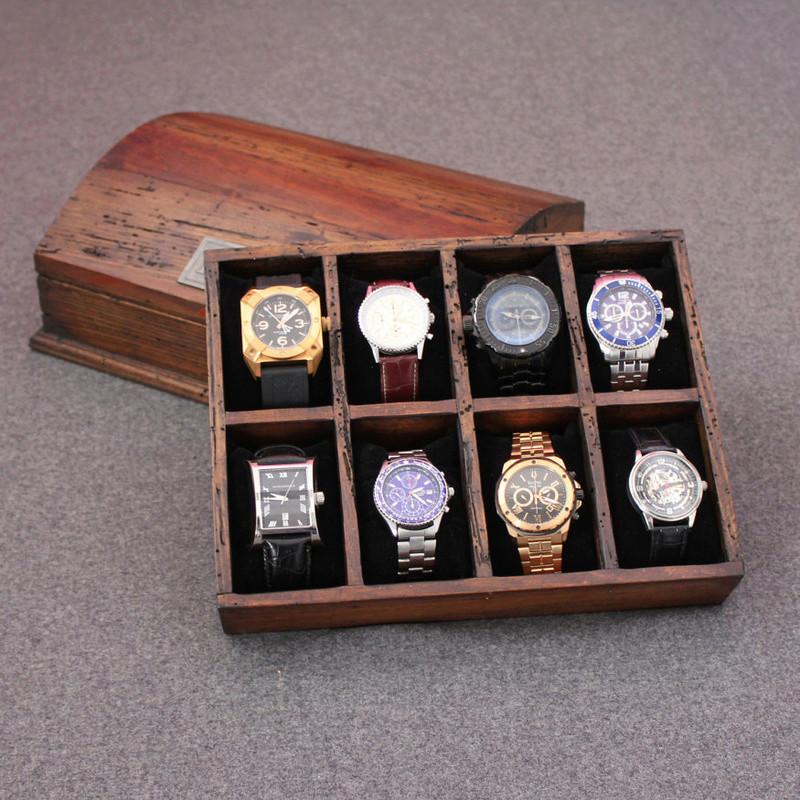 [SUJET UNIQUE] écrin, boîte ou coffret pour ranger les montres... tome II Box310