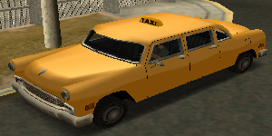 [MANUAL] TAXISTAS Cabbie10