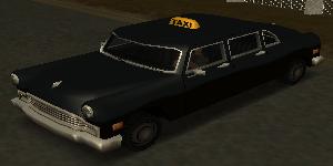 [MANUAL] TAXISTAS Cabbie11