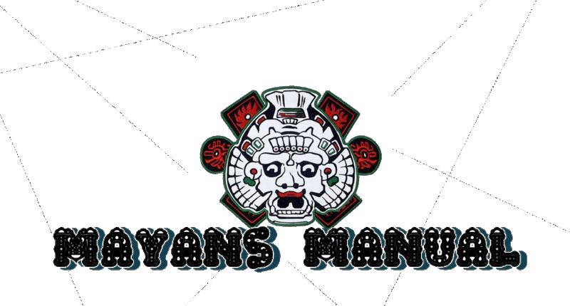 [MANUAL] MAYANS Mayans23
