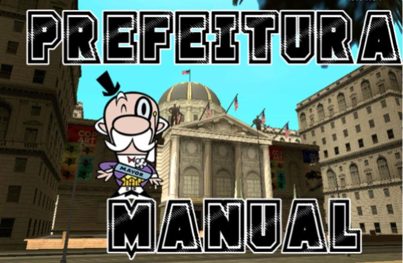 [MANUAL] PREFEITURA Pref110