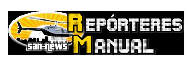 [MANUAL] REPÓRTERES Report18