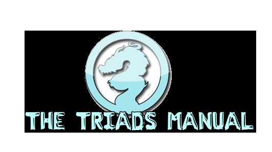 [MANUAL] THE TRIADS Triads12