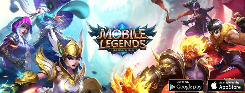 COMUNIDAD MOBILE LEGENDS