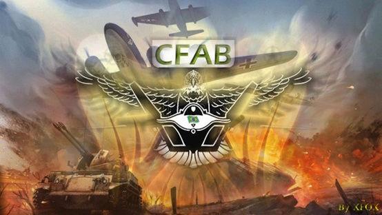 Comando das Forças Armadas Br