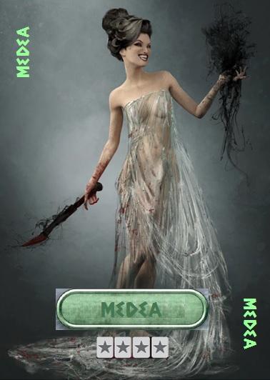 More Unit Cards Medea10