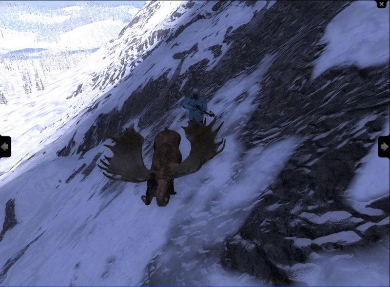 """Cattura Alce per  """"TenPoint Moose Challenge - Score Edition"""" Cattur10"""