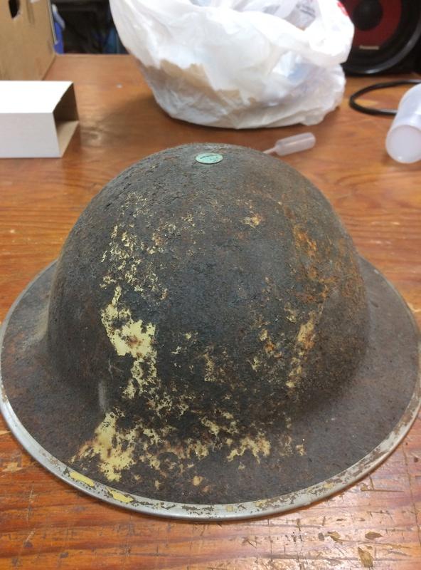 MK II Helmet Img_5110