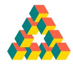 Il fiore verde Pirami11