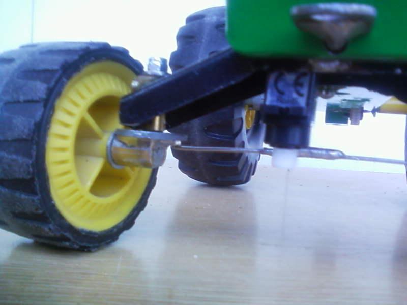 Tracteur TONKA Photos21