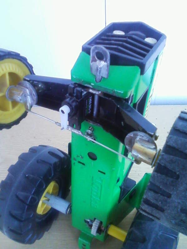 Tracteur TONKA Photos22