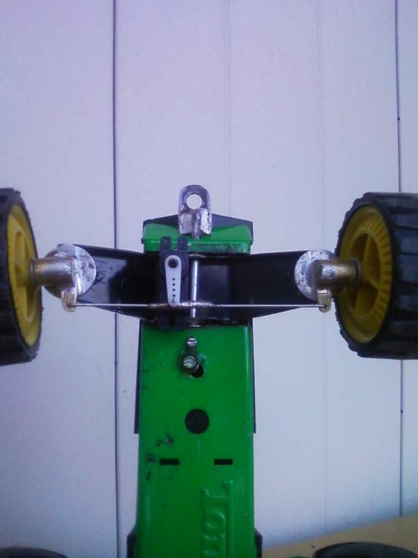 Tracteur TONKA Photos23