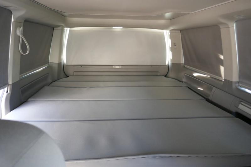 Vends VW T5 California Beach - 140 ch - 60000 km P1030715