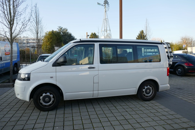 Vends VW T5 California Beach - 140 ch - 60000 km P1030716