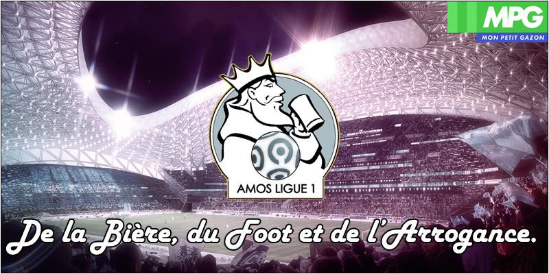 AMOS Ligue - MPG