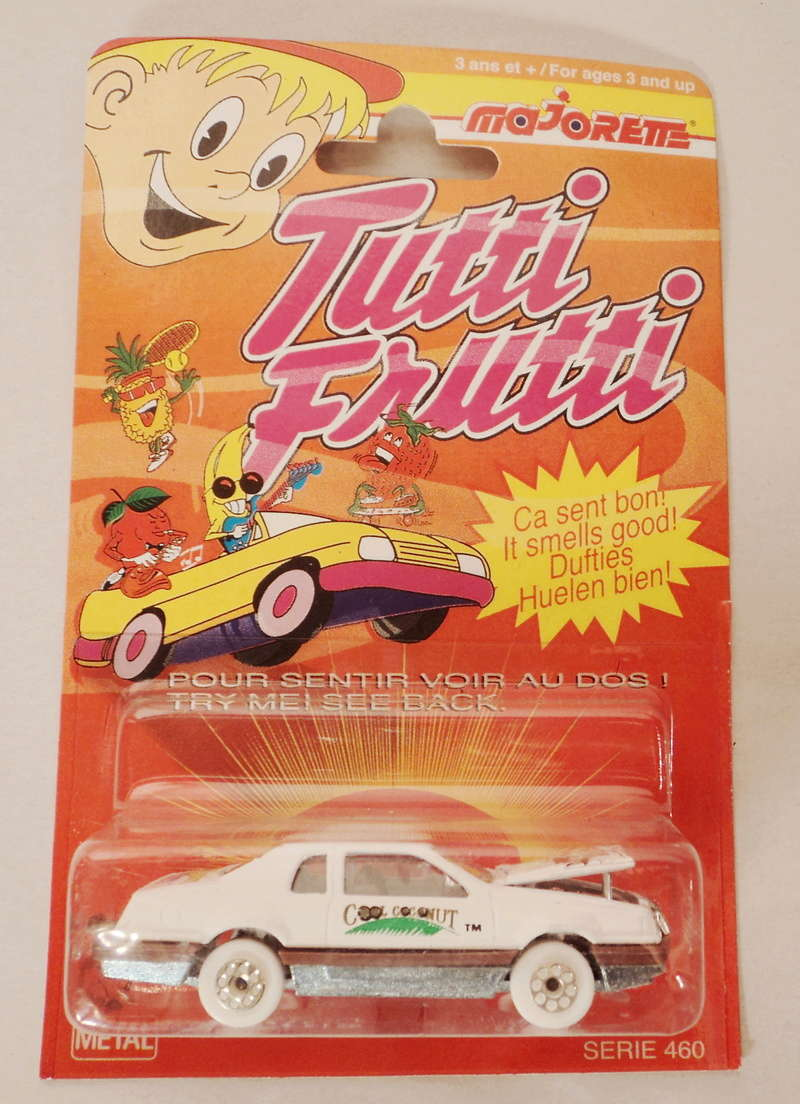 N°217 - Ford Thunderbird  Dsc06910