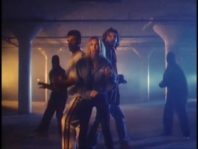 Maximum Force: Streets of Rage movie? Trio10