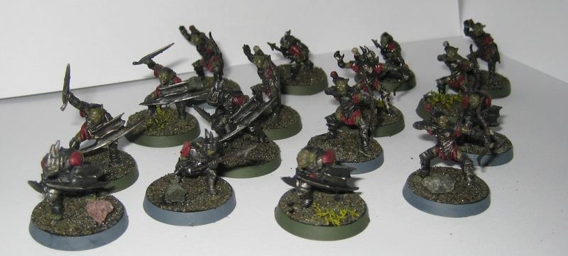 La Moria et le Mordor  Groupe10