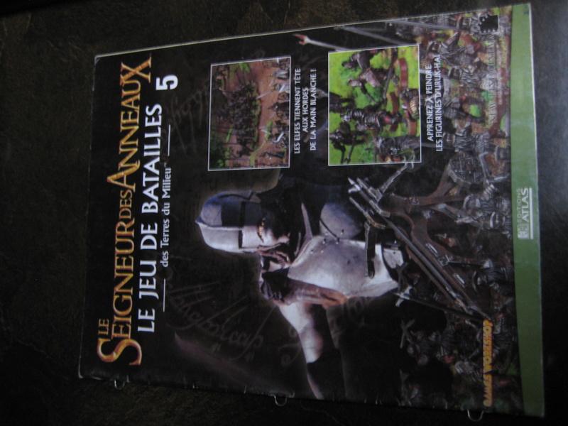 Vente de fascicules Atlas et livres de règles Nouvea20